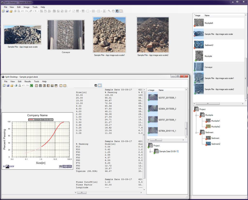 Split-Desktop4Screen